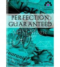 Perfection Guaranteed by Matthew Leatherbarrow