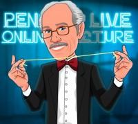 Peter Samelson LIVE (Penguin Live)