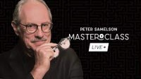 Peter Samelson: Masterclass: Live Live lecture by Peter Samelson