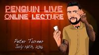 Peter Turner LIVE 2 (Penguin LIVE)