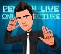 Peter Turner LIVE (Penguin LIVE)