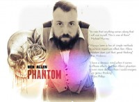 Phantom By Ben Allen (Peter Turner Highly recommended) Iphone unlock mentalism