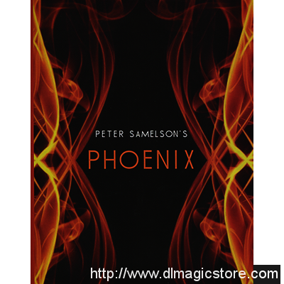 Phoenix by Peter Samelson