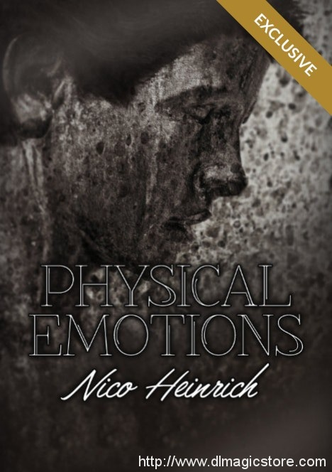 Physical Emotions by Nico Heinrich