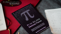 Pi Revelations by David Penn (Instruction Video Only)
