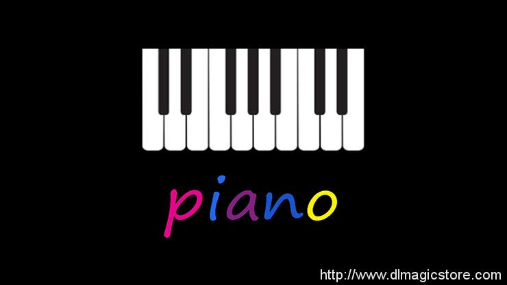 Piano by Sandro Loporcaro (Amazo)