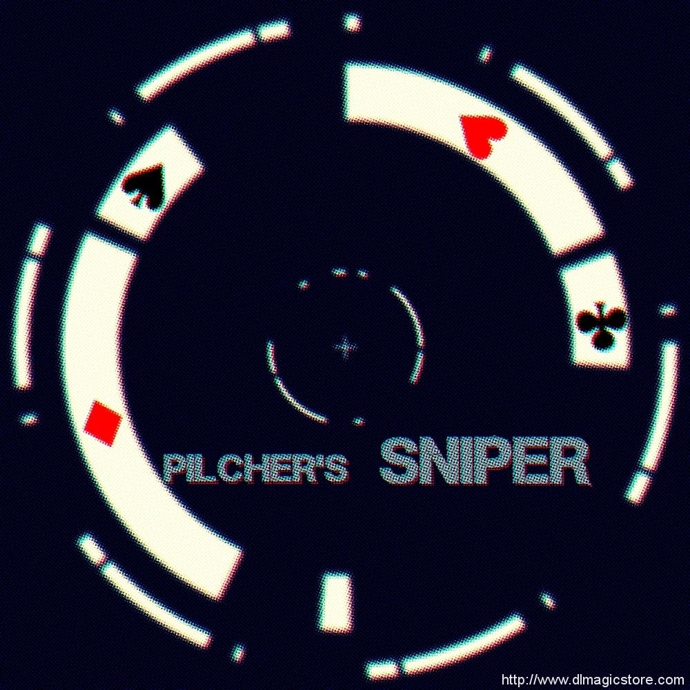 Pilcher's Sniper By Matt Pilcher (Instant Download)