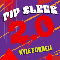 Pip Sleek 2.0 by Kyle Purnell (Instant Download)