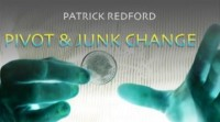 Pivot & Junk Change by Patrick Redford
