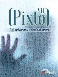 Pixto v1.1 by Lior Manor & Haim Goldenberg