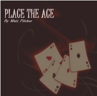 Place The Ace – By Matt Pilcher (Instant Download)