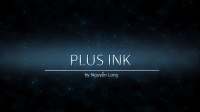 Plus ink by Nguyễn long ,magic video send via email ,Card magic