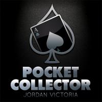 Pocket Collector by Jordan Victoria