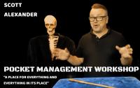Pocket Management Workshop by Scott Alexander