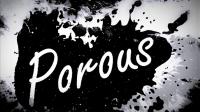 Porous by Seth Race