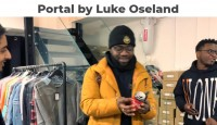 Portal by Luke Oseland – Coin In Can