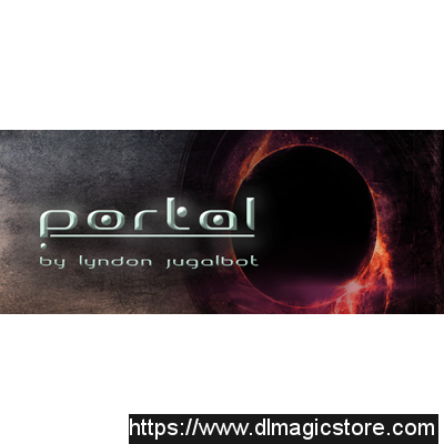 Portal by Lyndon Jugalbot and Mystique Factory