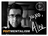 Postmentalism by Alvo Stockman