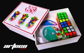 Power Cube by Takamiz Usui