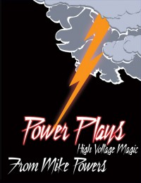 Power Plays by Mike Powers (Instant Download)