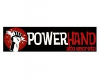 PowerHand by Mariano Goni