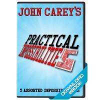 Practical Impossibilities by John Carey eBook