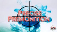 Precise Premonition by David Jonathan (Instant Download)