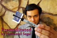 Premeditated by Nathaniel Segal (Instant Download)