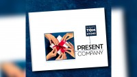 Present Company by Tom Stone