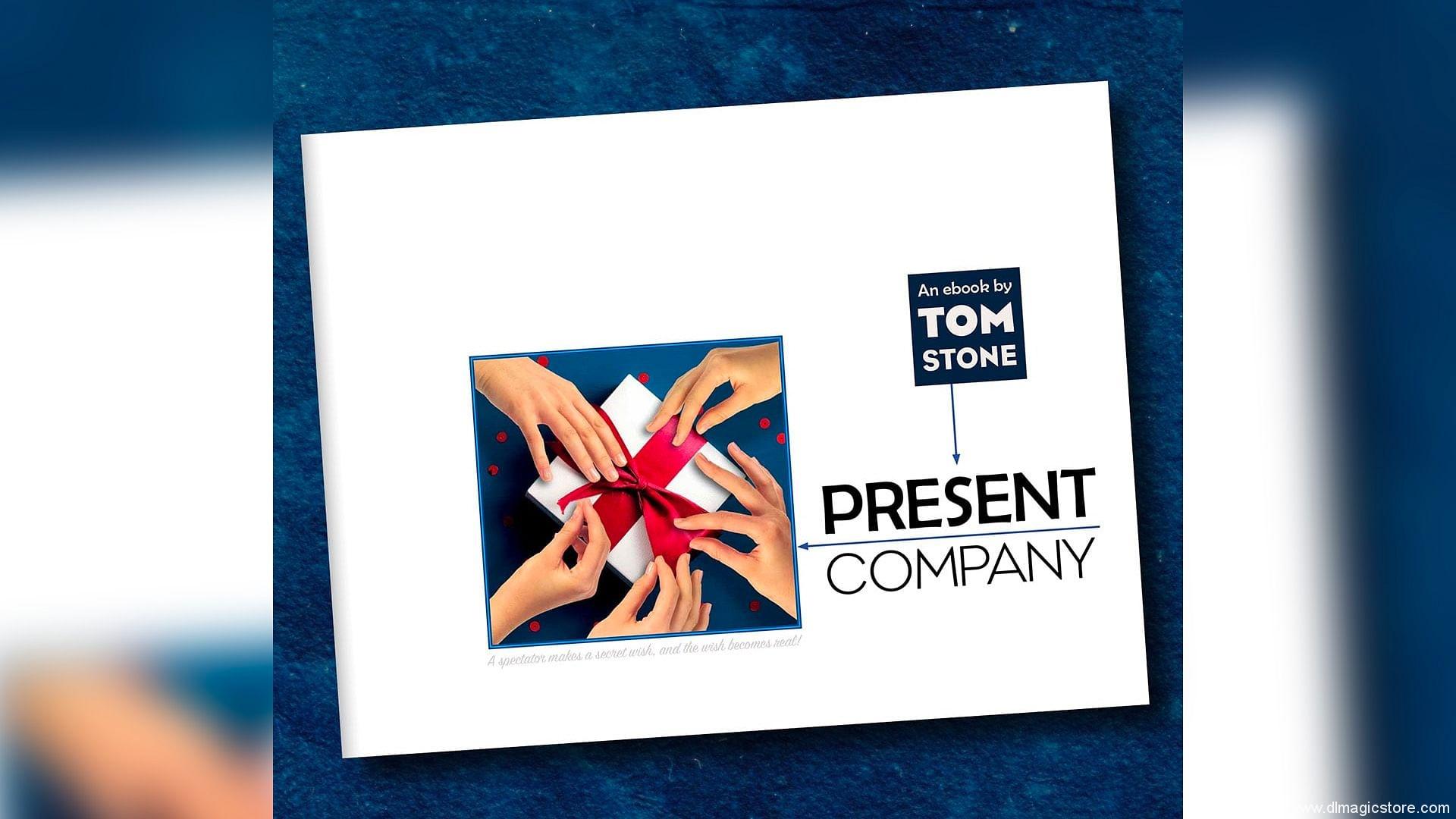 Present Company by Tom Stone