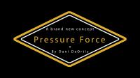 Pressure Force by Dani DaOrtiz