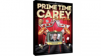 Prime Time Carey by John Carey