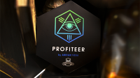 Profiteer by Adrian Vega (Online Instructions)