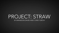 Project Straw by Brandon David & Chris Turchi video (Download)