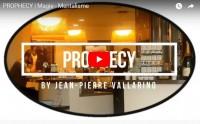 Prophecy de Jean-Pierre VALLARINO