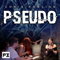 Pseudo by Chris Rawlins (Instant Download)
