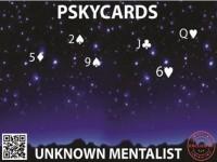 Pskycards by Unknown Mentalist