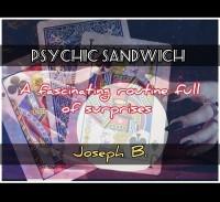 Psychic Sandwich oleh Joseph B