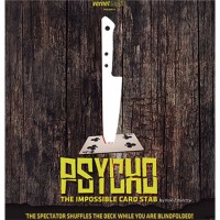Psycho by by Inaki Zabaletta and Vernet