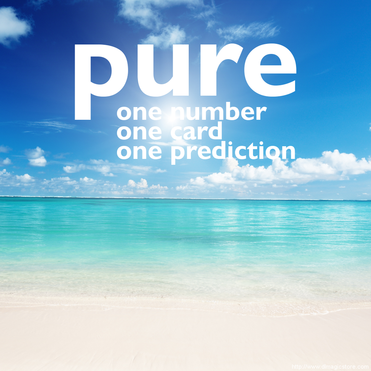 Pure (CAAN) by Adrian Fowell (Instant Download)