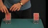 Pure Cards Across by Mark Leveridge