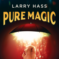 Pure Magic by Larry Hass (Instant Download)