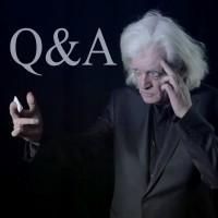 Q&A Masterclass by Bob Cassidy