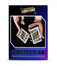 Quadrophenia By Aaron Fisher