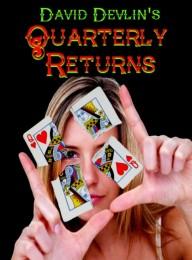Quarterly Returns by David Devlin