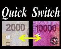 Quick Switch by Rama Yura