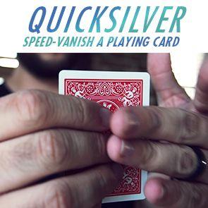 QuickSilver by Mario Tarasini