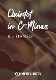 Quintet in C-Minor by Jes Hansen