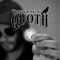 Quoth by Travis Askew – Lost Art Magic