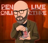 R. Paul Wilson LIVE 2 (Penguin LIVE)